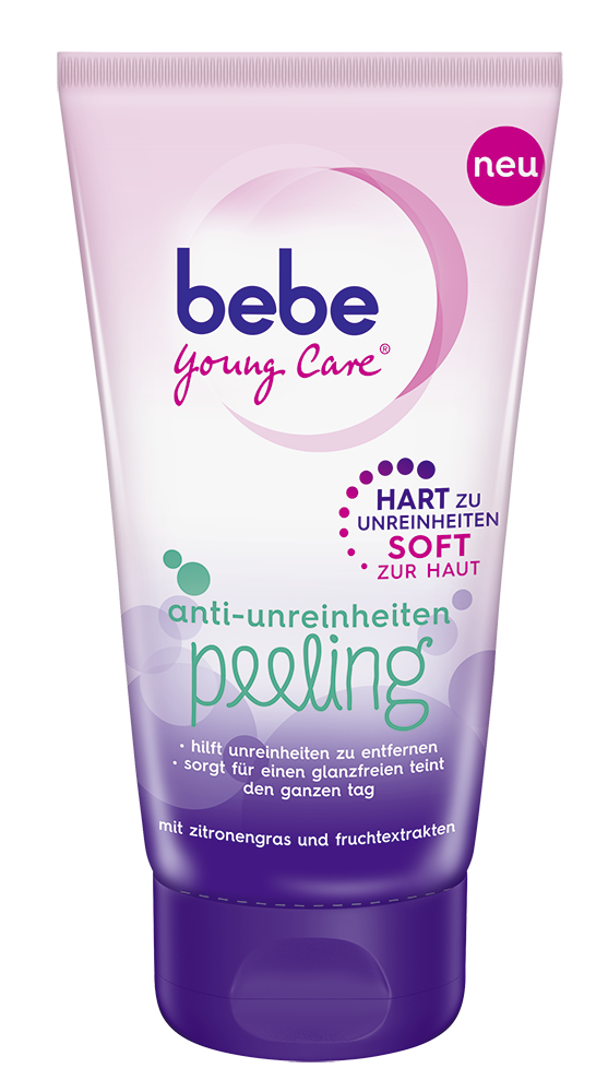 bebeYoungCare_anti-unreinheiten_peeling