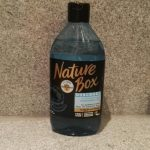 Duschgel mit kaltgepresstem Kokosnussöl Nature Box