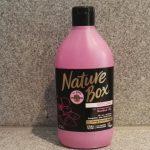 Mandel-Öl Spülung von Nature Box
