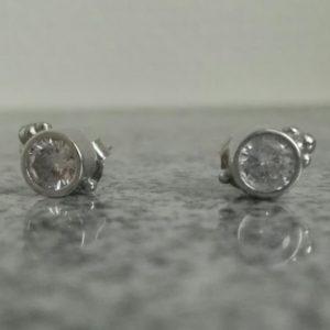 Die Ohrstecker aus der sparkle Kollektion