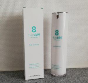 Anti-Cellulite-Creme von Skin 689