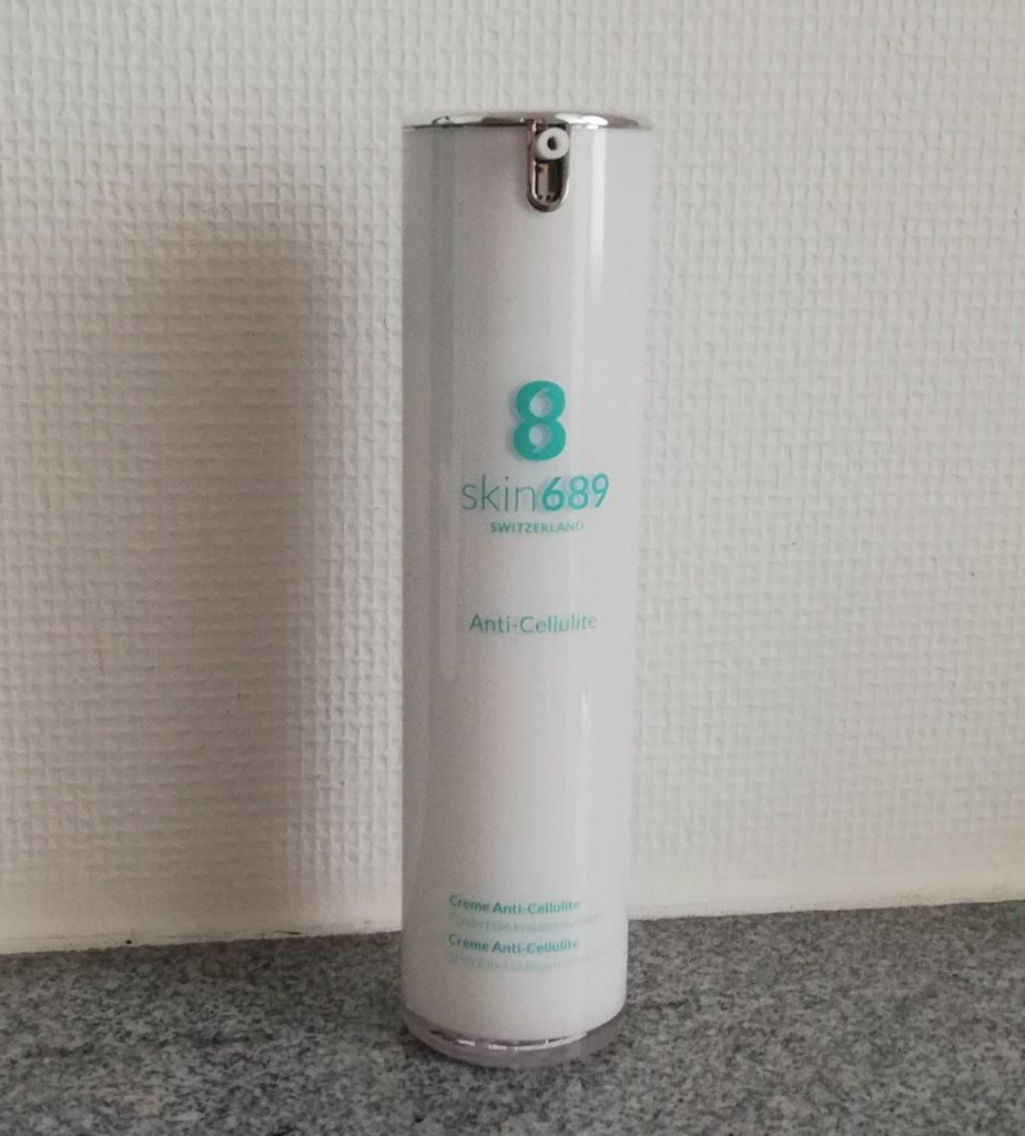 Pumpspender Anti-Cellulite-Creme