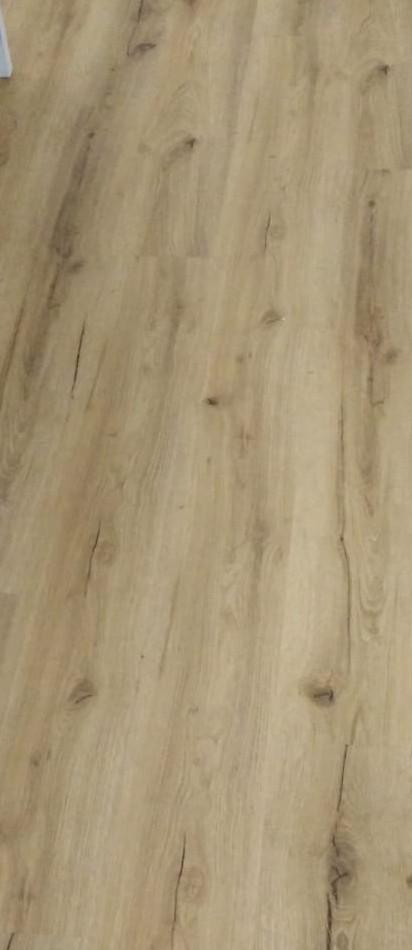 Vinyl Design Boden im Obergeschoss