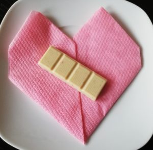 Himbeer Schokolade