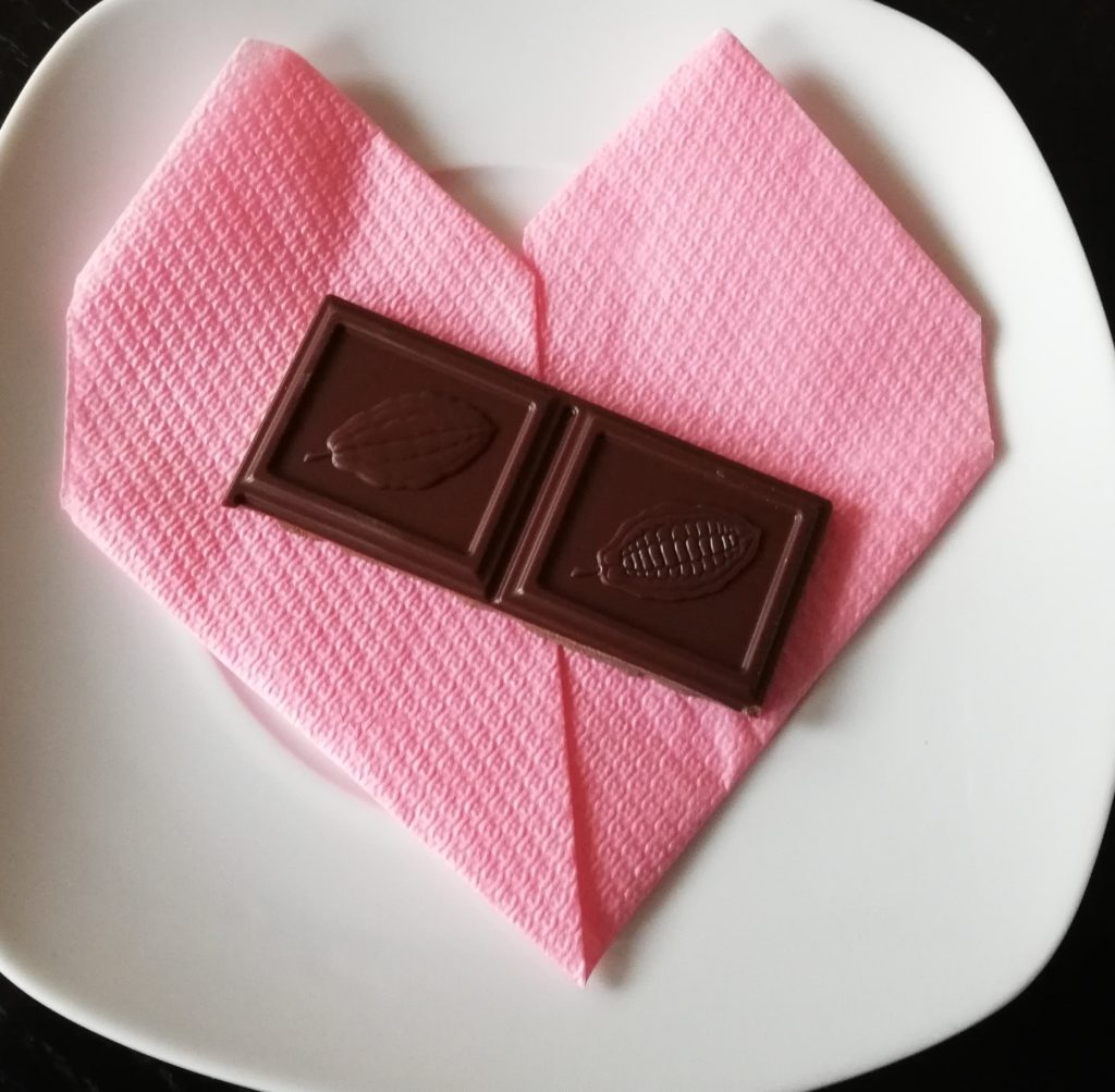 Costa Rica Schokolade