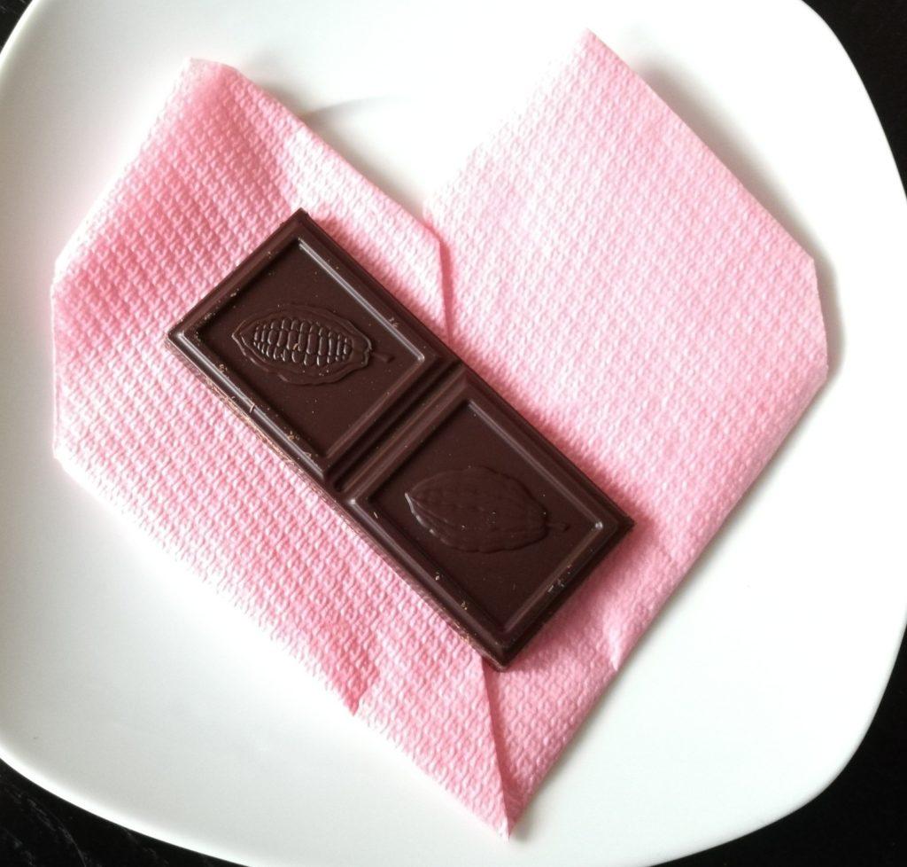 Brasilien Schokolade