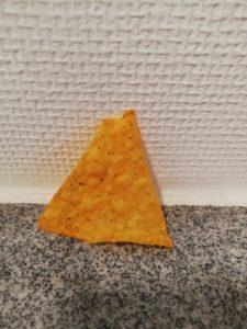Einzelner Chip