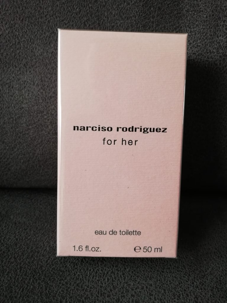 """for her Eau de Toilette"" von Narciso Rodriguez"