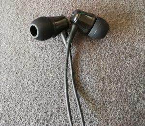 Detailbild Kopfhörer