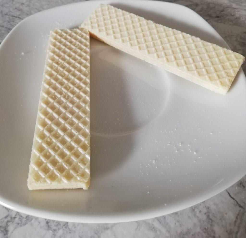 Manner Knuspino Vanille