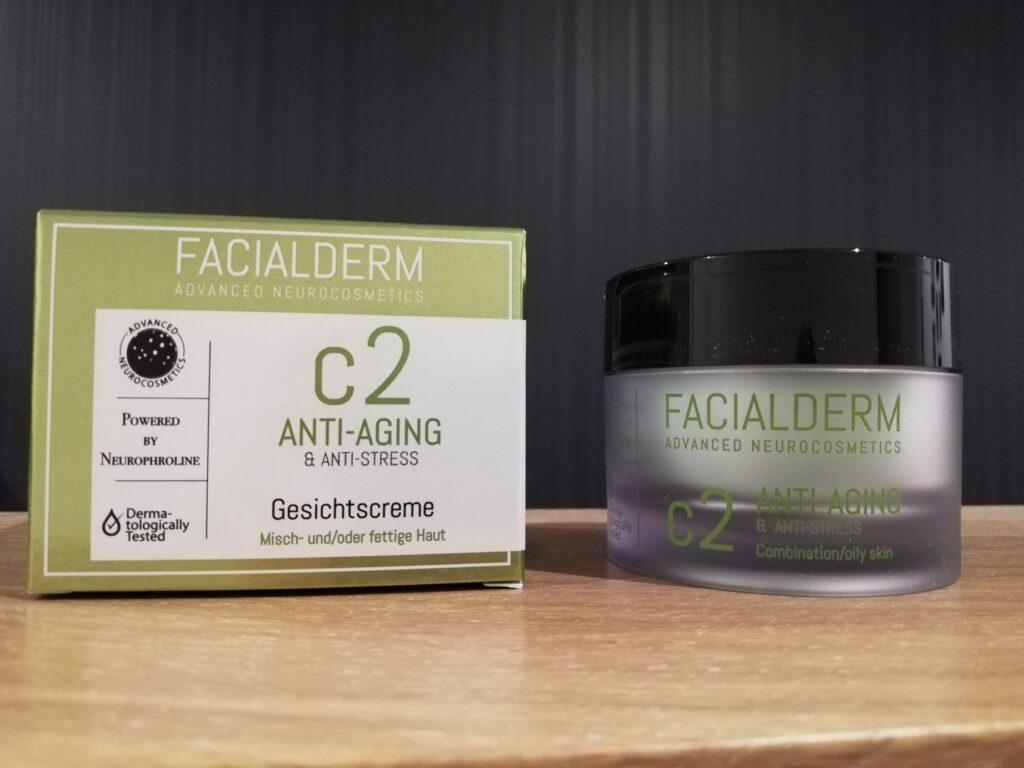 FACIALDERM Anti-Aging Gesichtscreme