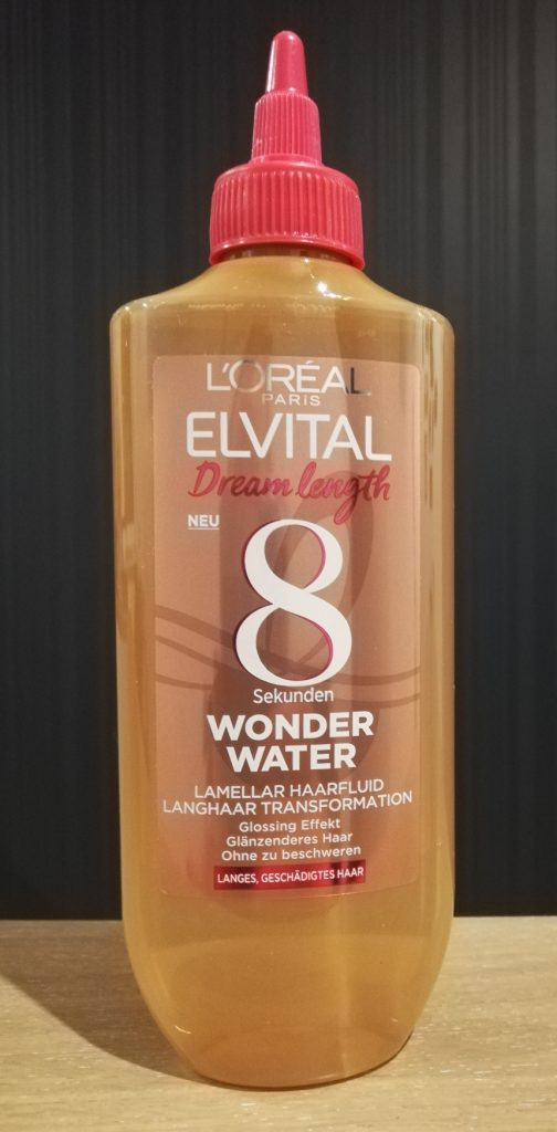 Elvital Wonder Water