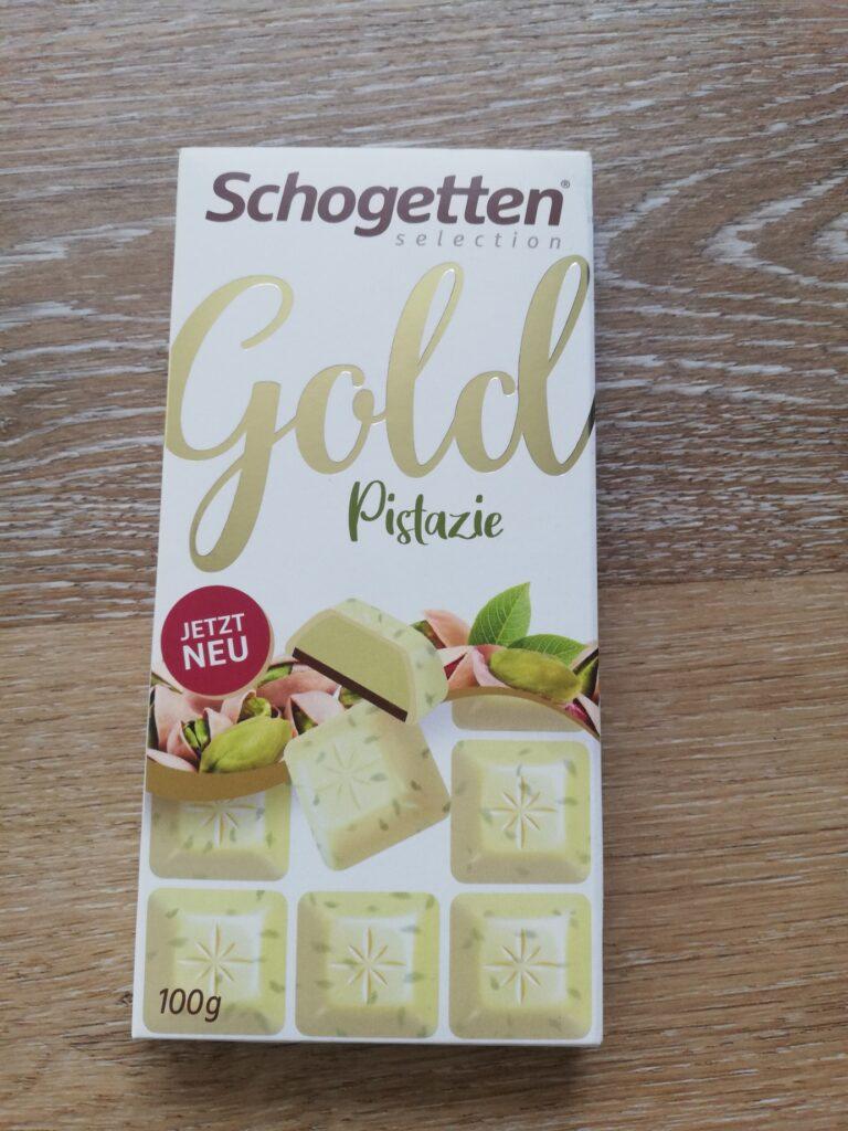 Selection Gold Edition von Schogetten