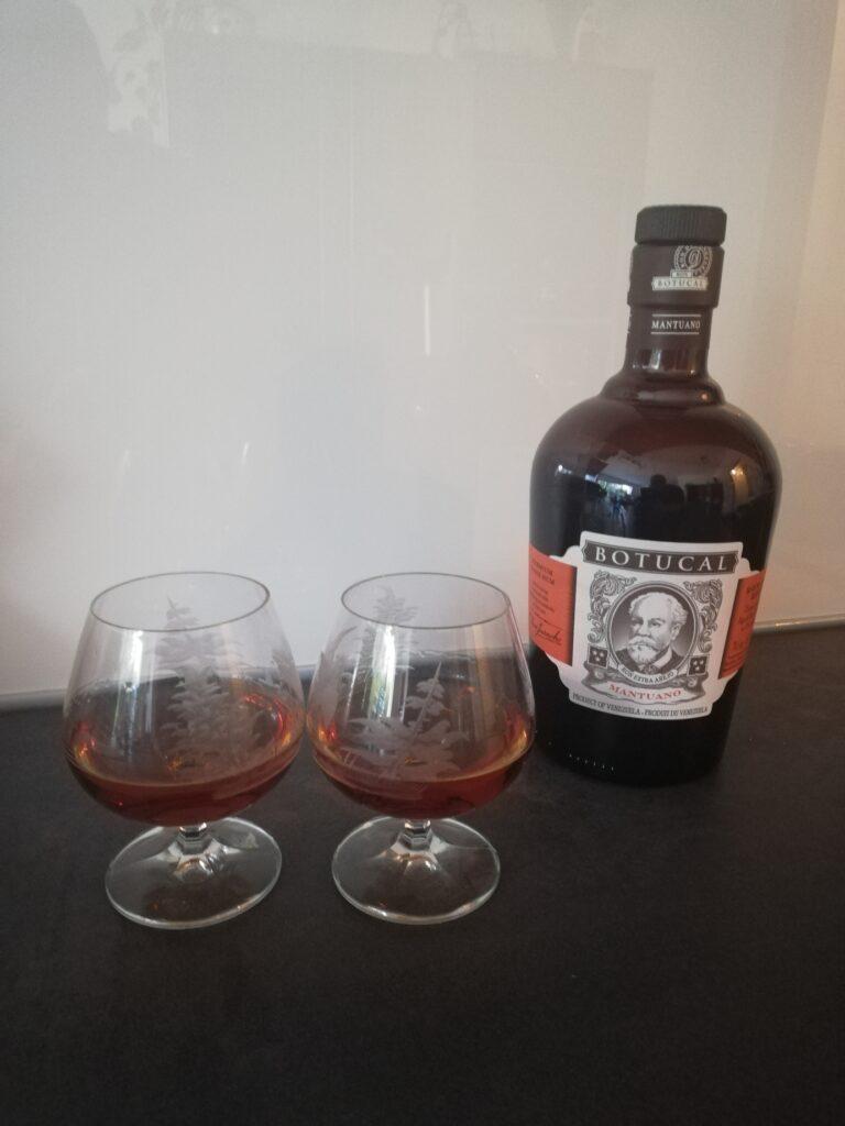 Mantuano Rum Pur